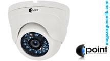 kamera güvenlik sistemi